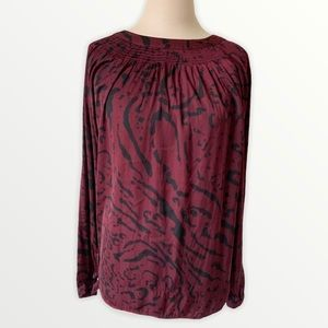Ava & viv blouse